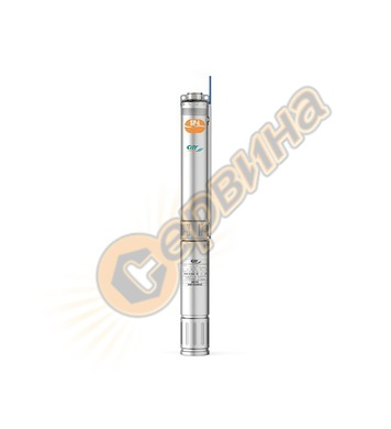 Потопяема дълбочинна помпа City Pumps 8SP20-4RM 49480809WLA1