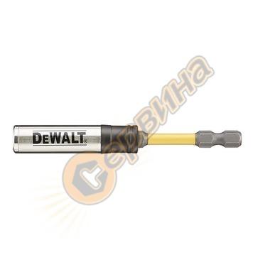 Магнитен адаптор гъвкав DeWalt DT7522 - 60мм
