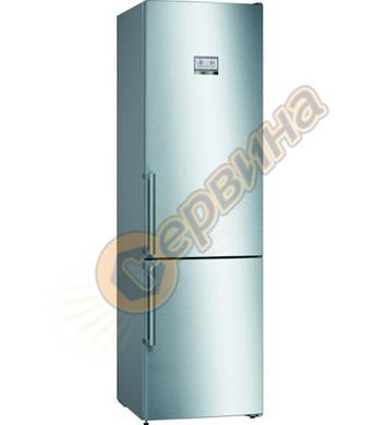 Хладилник с фризер Bosch NoFrost KGN39HIEP 4242005171729