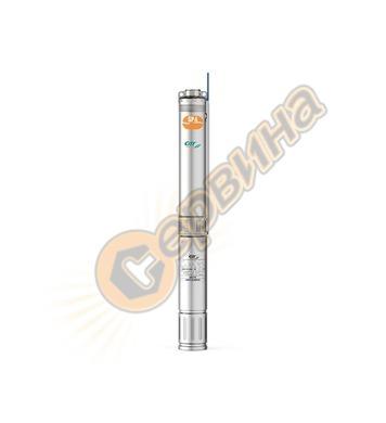 Потопяема дълбочинна помпа City Pumps 4SP10-4M/R 49480408WLA