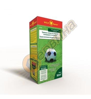 Тревна смеска спорт Wolf Garten SG 50 203825840 - 1.00кг