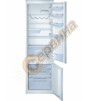 Хладилник с фризер за вграждане Bosch KIV38X20
