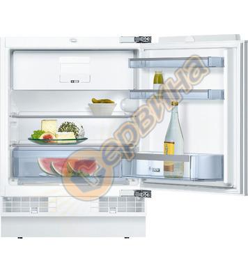 Хладилник с фризер за вграждане под плот Bosch  KUL15ADF0 42