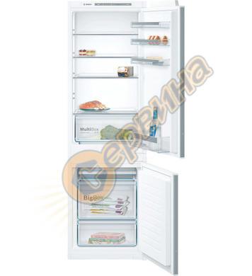 Хладилник с фризер  Bosch KIV86VSF0 Low Frost 4242005156788