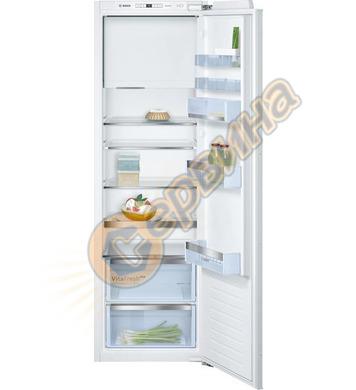 Хладилник за вграждане с фризерна камера Bosch KIL82AFF0  42