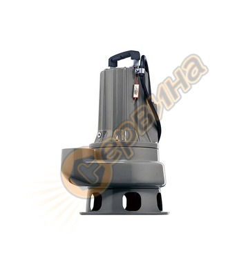 Потопяема дренажна трифазна помпа City Pumps TITAN 10/35 48S