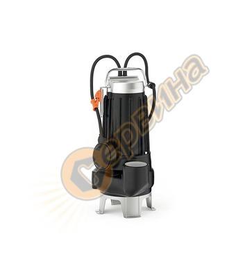 Потопяема дренажна помпа City Pumps PATROL 10/45M 48SFT9450A