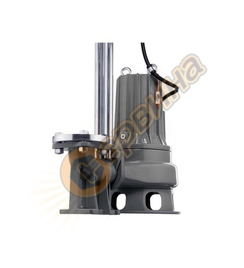Потопяема дренажна трифазна помпа City Pumps PATROL 15/50 P