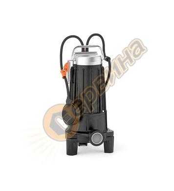 Потопяема дренажна помпа City Pumps TRCm 1.1 48SHT01A1TI - 1
