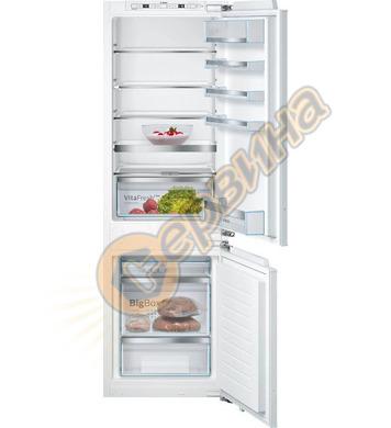Хладилник за вграждане Bosch KIN86AFF0 NoFrost 4242005148967