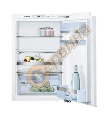 Хладилник за вграждане без фризер Bosch KIR21AFF0 4242005150