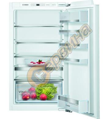 Хладилник за вграждане без фризер Bosch KIR41AFF0 4242005153