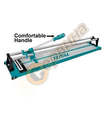 Машина за рязане на плочки TOTAL THT576004 - 60см