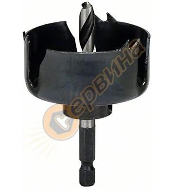 Боркорона за дърво Bosch 2609256D05 - Ø 54 мм/80мм