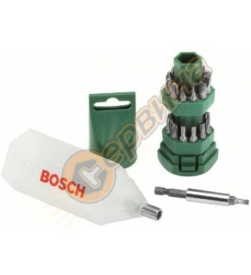 Комплект накрайници с магнитен държач Bosch Big-Bit 26070195