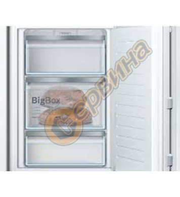 Фризер за вграждане Bosch GIV21AFE0 Low Frost 4242005126996