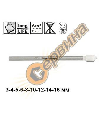 Свредло за керамика и стъкло Bosch CYL-9 Ceramic 2608587157