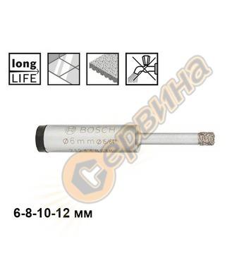 Боркорона диамантена за керамика Bosch Easy Dry 2608587139 -