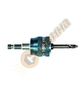 Адаптор за боркоронa Bosch Power Change Plus 2608594256 - 16