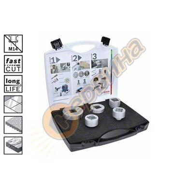 К-т диамантени боркорони Bosch X-LOCK Dry Speed 2608599037 2
