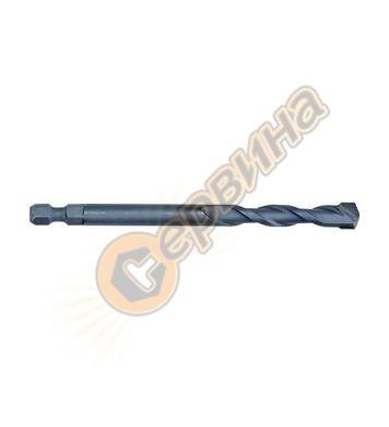 Центриращо свредло за боркорони Bosch Plus TCT 2608594260 -