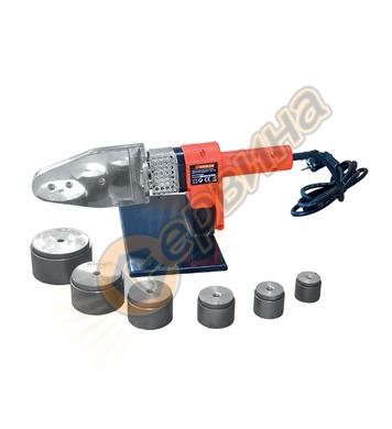 Поялник PREMIUM PPr 800W 29253 20-25-32-40-50-63 мм