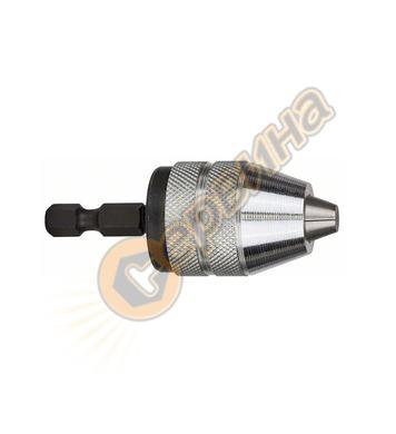 Патронник за винтоверт Bosch 2608572072 - 1-6мм