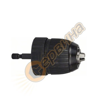 Патронник за винтоверт Bosch 2608572075 - 1-10мм