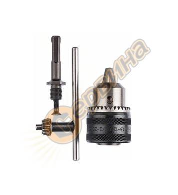 Патронник с SDS plus адаптер Bosch 2607000982 - 1.5-13мм