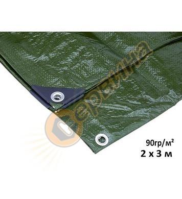 Покривен найлон - платнище CircumPRO 4333097905016 - 2х3м 90