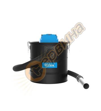 Прахосмукачка за пепел GA 18-1200.1 GUDE 17010