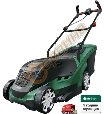 Косачка за трева Bosch AdvancedRotak 750 06008B9305 - 1700 W