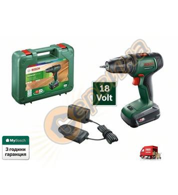Акумулаторен винтоверт Bosch UniversalDrill 18 06039D4001 -