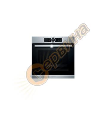 Фурна за вграждане Bosch HBG675BS1 4242002808567