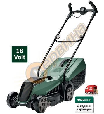 Акумулаторна косачка за трева Bosch CityMower 18 06008B9A01