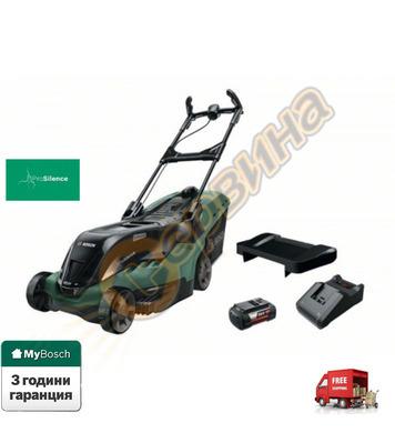 Акумулаторна косачка за трева Bosch UniversalRotak 36-690 06