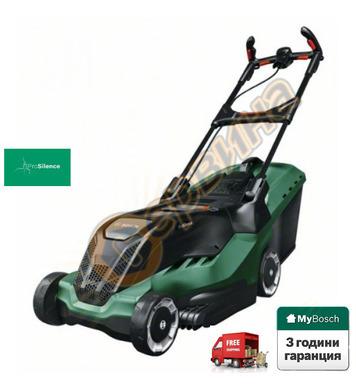 Косачка за трева Bosch AdvancedRotak 650 06008B9205 - 1700 W