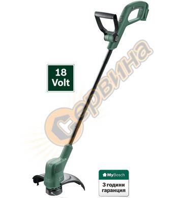 Акумулаторна косачка за трева/тример Bosch EasyGrassCut 18-2