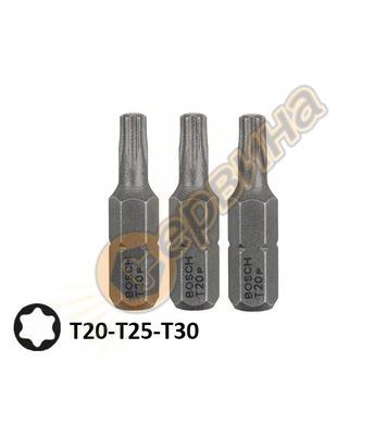 Накрайник за винтоверт Bosch Extra Hard 2607001611 Torx T20/