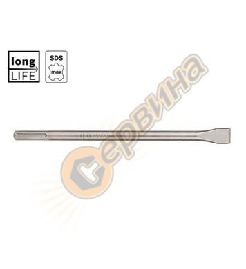 Секач плосък SDS-max Bosch 2608690239 - 20х400/600 мм