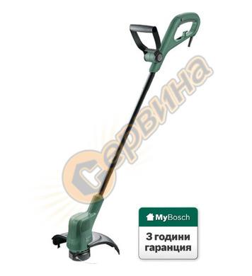 Косачка за трева/тример Bosch EasyGrassCut 26 06008C1J00 - 2