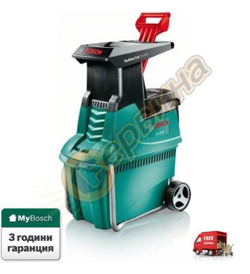 Градинска дробилка за клони/Клонотрошачка Bosch AXT 25 TC 06