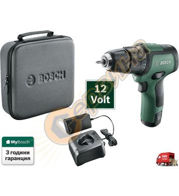 Акумулаторен ударен винтоверт Bosch EasyImpact 12 06039B6100