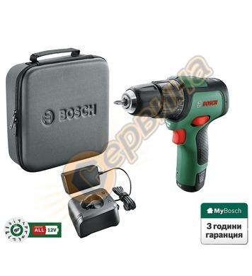 Акумулаторен ударен винтоверт Bosch EasyImpact 12 06039B6104