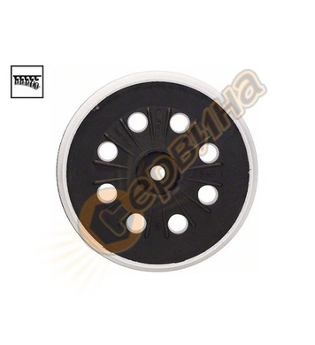 Подложна шайба за ексцентършлайф Bosch 2608601607 - ф125мм с