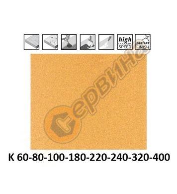 Шкурка Bosch C470 2608608688 230x280мм К60-400 - 1бр.