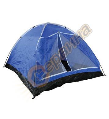 Триместна палатка HERLY 210Х180Х120СМ 33311
