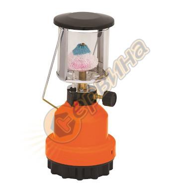 Къмпинг лампа PREMIUM 190ГР пиезозапалване - метална 39088