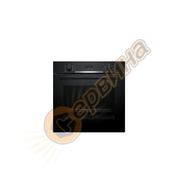 Фурна за вграждане Bosch HBA573BB1  с AutoPilot: автоматично