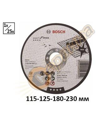 Диск за рязане на неръждаема стомана Bosch Expert for Inox 2